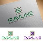 RAVLINE Logo - Entry #217