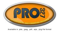 PRO 327 Logo - Entry #138