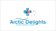 Arctic Delights Logo - Entry #188