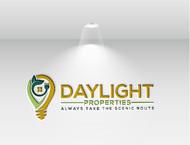 Daylight Properties Logo - Entry #53