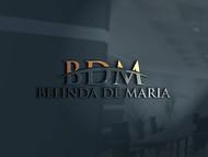 Belinda De Maria Logo - Entry #72