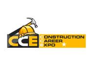Construction Career Expo Logo - Entry #86