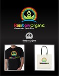 Rainbow Organic in Costa Rica looking for logo  - Entry #69