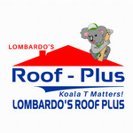 Roof Plus Logo - Entry #136