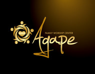 Agape Logo - Entry #189