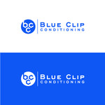 Blue Chip Conditioning Logo - Entry #17