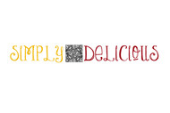 Simply Delicious Logo - Entry #87