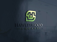 HawleyWood Square Logo - Entry #135
