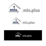 mls plus Logo - Entry #61