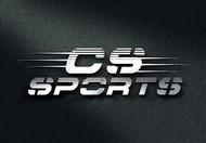CS Sports Logo - Entry #100