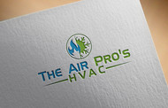 The Air Pro's  Logo - Entry #212