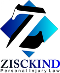 Zisckind Personal Injury law Logo - Entry #52