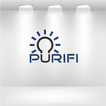 Purifi Logo - Entry #39