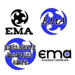 Exclusive Martial Arts/ EMA Logo - Entry #17
