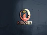 KISOSEN Logo - Entry #28