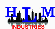 HLM Industries Logo - Entry #72