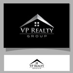 VP Realty Group Logo - Entry #69