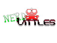 Nerd Vittles Logo - Entry #60