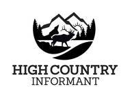 High Country Informant Logo - Entry #232