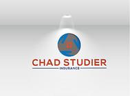 Chad Studier Insurance Logo - Entry #329