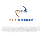 THI group Logo - Entry #281