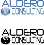 Aldero Consulting Logo - Entry #8