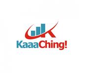 KaaaChing! Logo - Entry #97