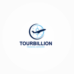 Tourbillion Financial Advisors Logo - Entry #58