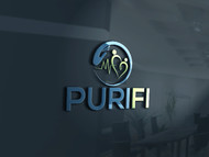 Purifi Logo - Entry #196