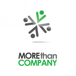 "Looking for ""More Than"" a design Logo - Entry #32"