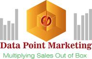 DataPoint Marketing Logo - Entry #80