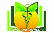 Lawn Fungus Medic Logo - Entry #83