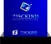 Zisckind Personal Injury law Logo - Entry #38