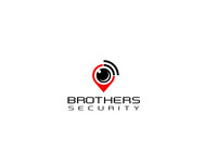 Brothers Security Logo - Entry #219