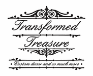Transformed Treasure Logo - Entry #27