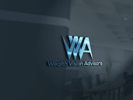 Wealth Vision Advisors Logo - Entry #264