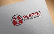 Respire Logo - Entry #210