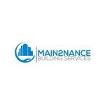 MAIN2NANCE BUILDING SERVICES Logo - Entry #203