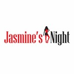 Jasmine's Night Logo - Entry #103