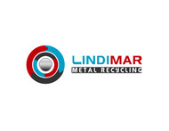 Lindimar Metal Recycling Logo - Entry #301