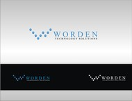 Worden Technology Solutions Logo - Entry #25