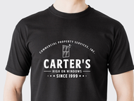 Carter's Commercial Property Services, Inc. Logo - Entry #270