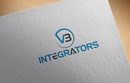 V3 Integrators Logo - Entry #117