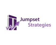 Jumpset Strategies Logo - Entry #93