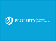 Property Wealth Management Logo - Entry #179