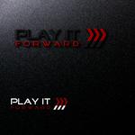 Play It Forward Logo - Entry #243
