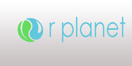 R Planet Logo design - Entry #22
