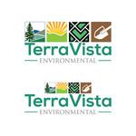 TerraVista Construction & Environmental Logo - Entry #1