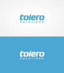 Tolero Solutions Logo - Entry #19