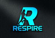 Respire Logo - Entry #86